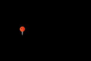 竜神岬周辺