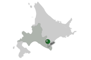 幌満ダム湖