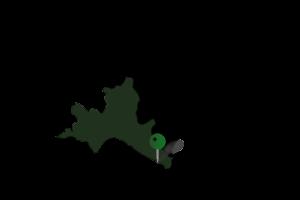 幌満川下流域
