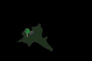 余市川中流域
